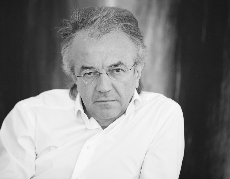 Werner Sobek (c) Werner Sobek AG