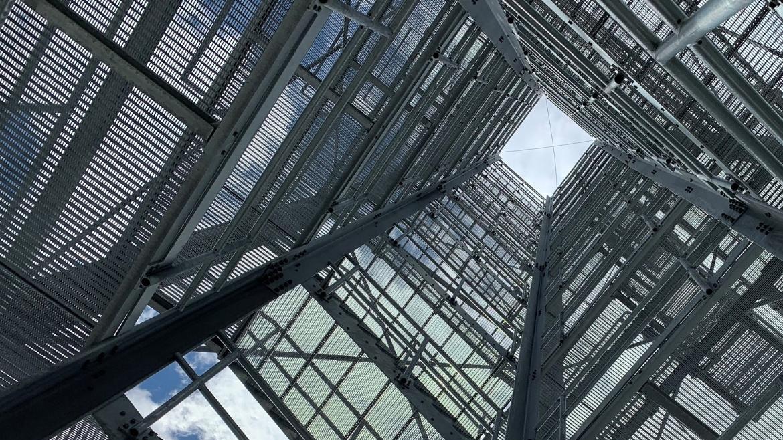 Adaptive Hüllen und Strukturen für die gebaute Umwelt von morgen